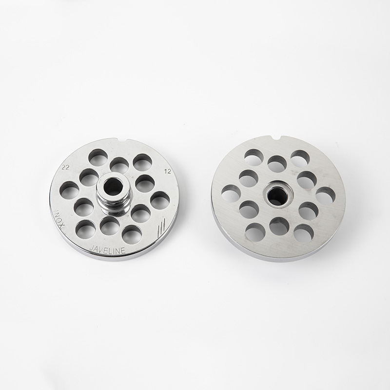 Mincer Plate Disc Grinder 5/7mm Hole
