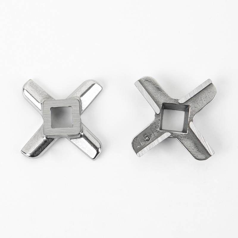 Stainless Steel Cast Meat Grinder Parts
