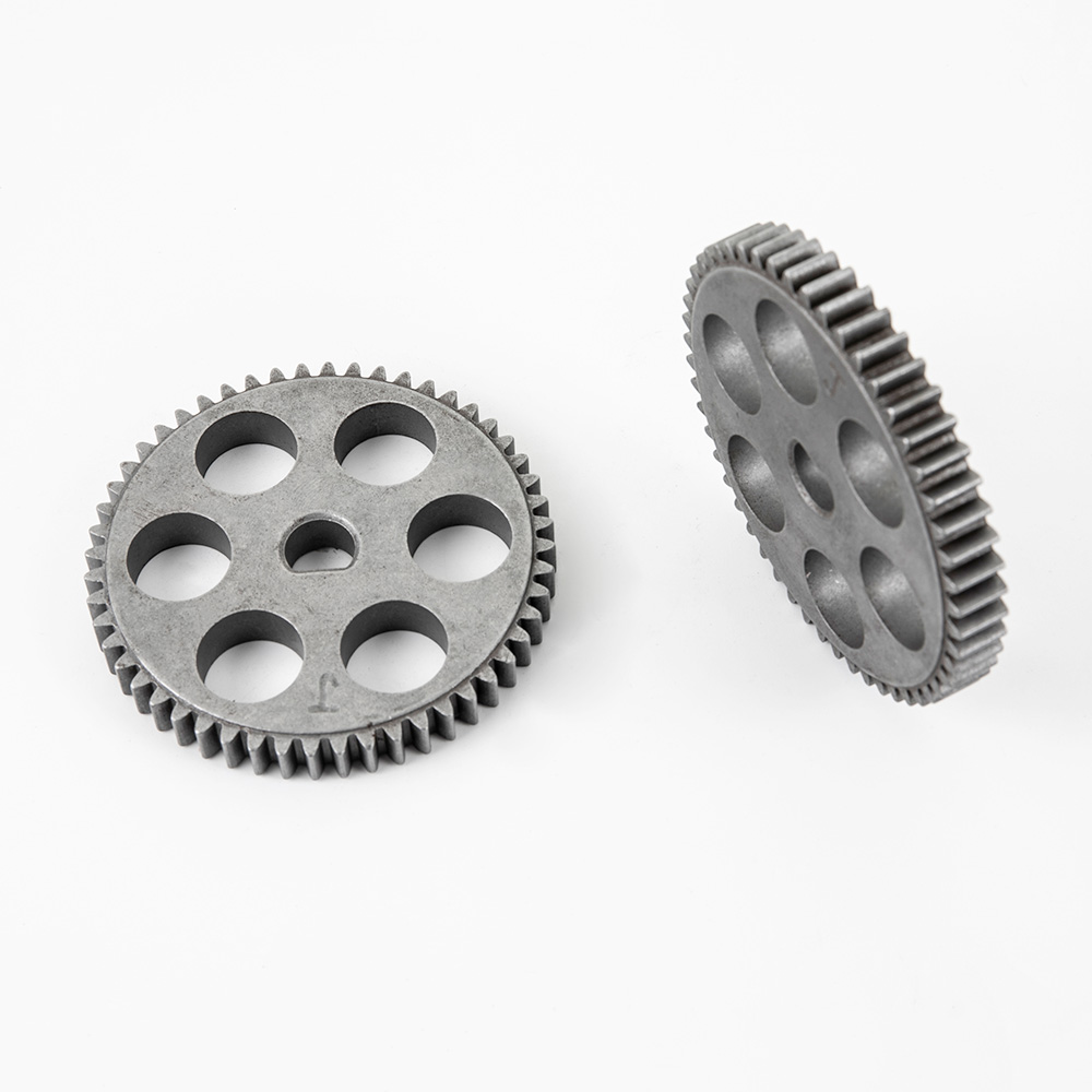 Gear Parts for Meat Grinder Parts